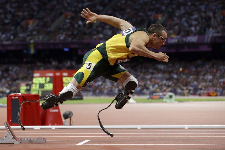 Ολυμπιακοί Αγώνες 2012: Οι σημαιoφόροι της τελετής λήξης | tovima.gr