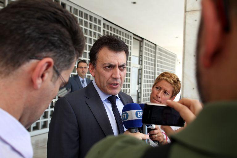 Γ. Βρούτσης: Μέχρι το τέλος του έτους θα βρούμε όλες τις συντάξεις- «μαϊμού» | tovima.gr
