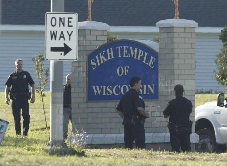 ΗΠΑ: «Μπερδεμένος νεοναζί» ο μακελάρης του ναού των Σιχ | tovima.gr
