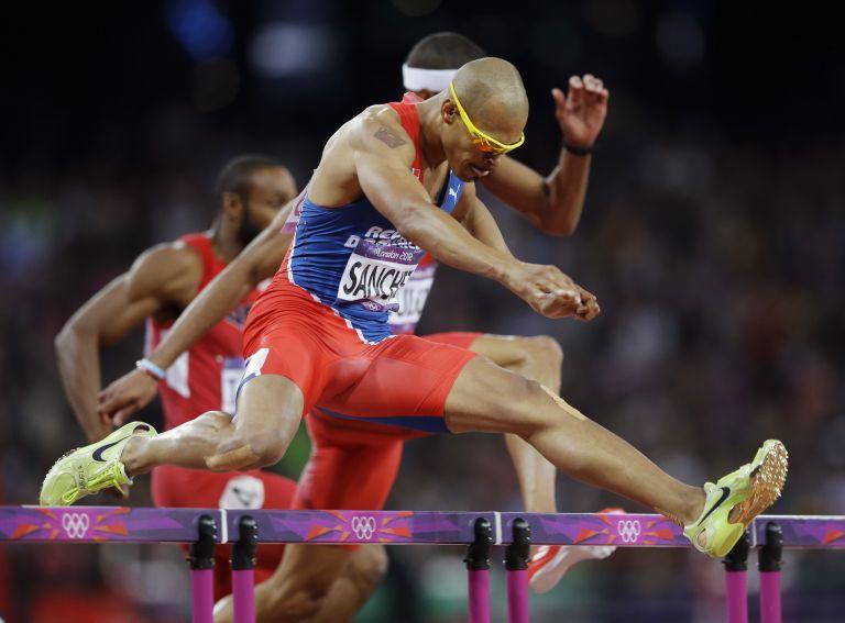 Ξανά χρυσός Ολυμπιονίκης ο Δομινικανός Φέλιξ Σάντσες   tovima.gr