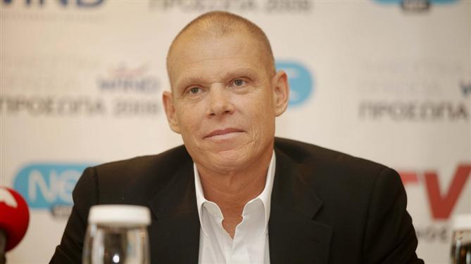 Ο Τ. Καλημέρης δεν θα είναι πρόεδρος της ΕΡΤ λόγω ασυμβίβαστου   tovima.gr