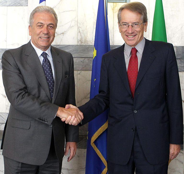Ελλάδα και Ιταλία «τρέχουν» τώρα για τον αγωγό ΤΑΡ | tovima.gr