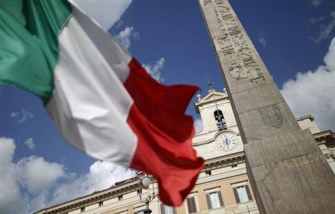Ιταλία: Εγκρίθηκε από το Κοινοβούλιο το πακέτο των 26 δισ. ευρώ | tovima.gr