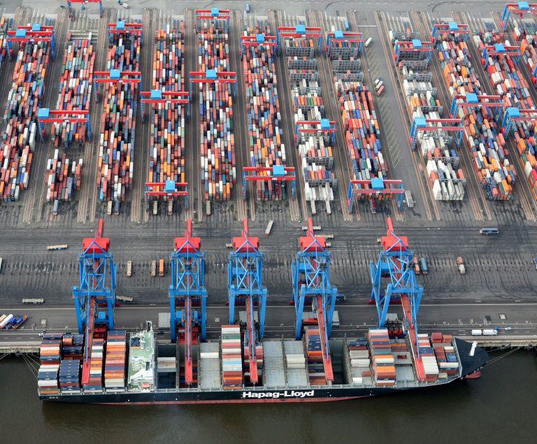 Γερμανία: Οι εξαγωγές πρόσθεσαν 0,3% στο ΑΕΠ το β' τρίμηνο   tovima.gr