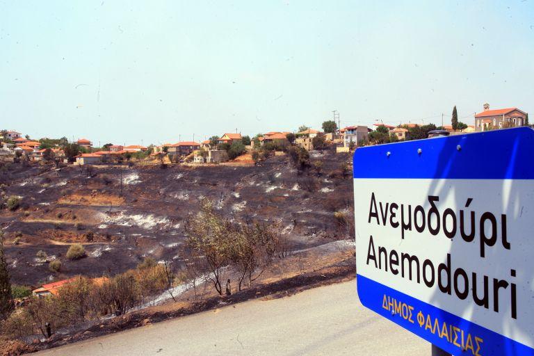 Αρχίζει τη Δευτέρα η καταγραφή των ζημιών στην Αρκαδία   tovima.gr
