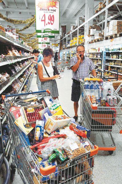 Πόλεμος για την πίτα των σουπερμάρκετ | tovima.gr