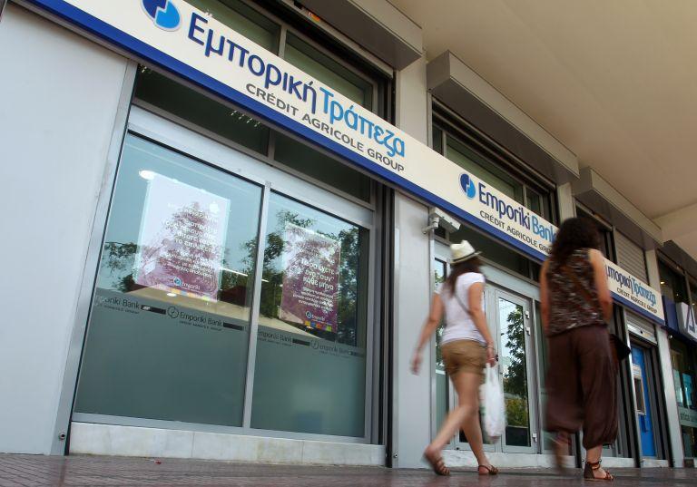 Η Credit Agrecole παίζει καθυστέρηση για την Εμπορική | tovima.gr