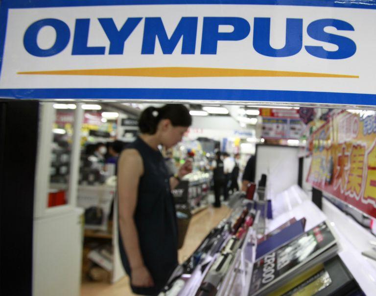 Ιαπωνία: Η εταιρεία Olympus πούλησε τον ζημιογόνο κλάδο των κινητών   tovima.gr