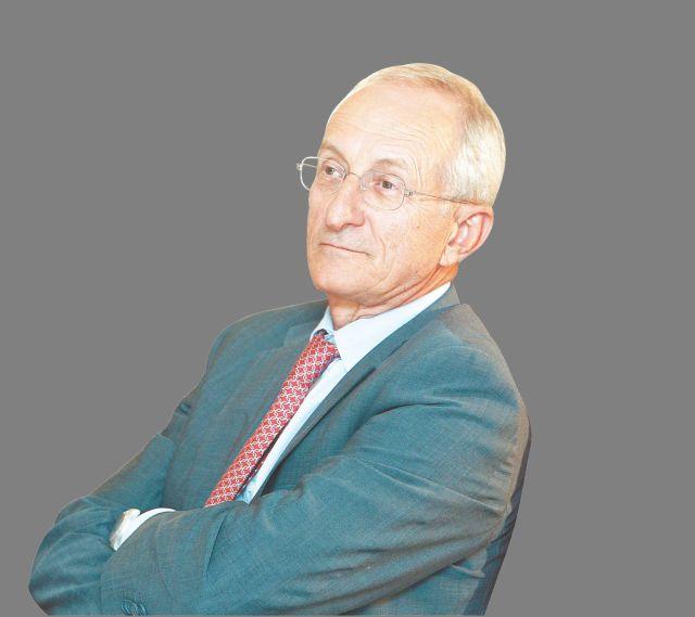 Το δημοψήφισμα, ο πανικός και το αμάρτημα του τραπεζίτη | tovima.gr