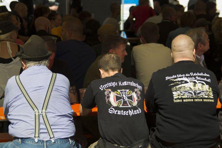 Γερμανία: 8μηνη φυλάκιση σε ακροδεξιό βουλευτή   tovima.gr