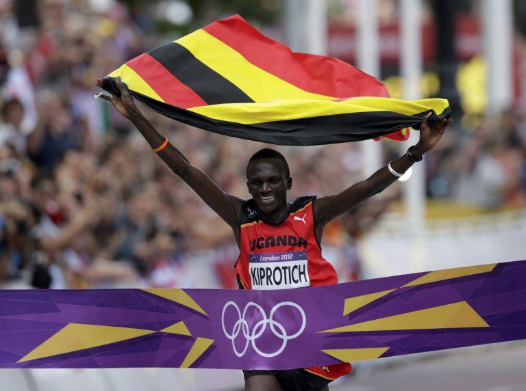 Στην Ουγκάντα το χρυσό του Μαραθωνίου | tovima.gr