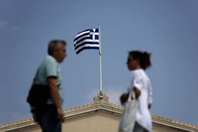 Επιστροφή στις αγορές «βλέπουν» οι Financial Times | tovima.gr