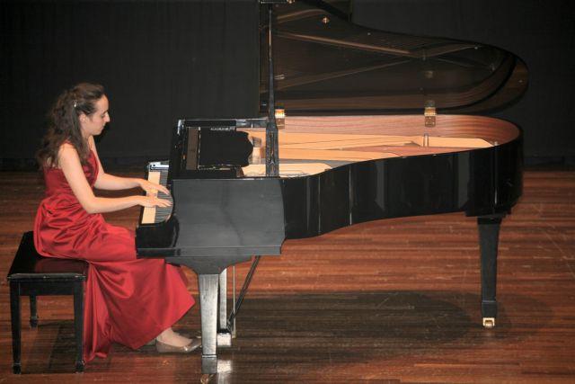 Πιάνο και Ευρωκοινοβούλιο στα Φηρά | tovima.gr