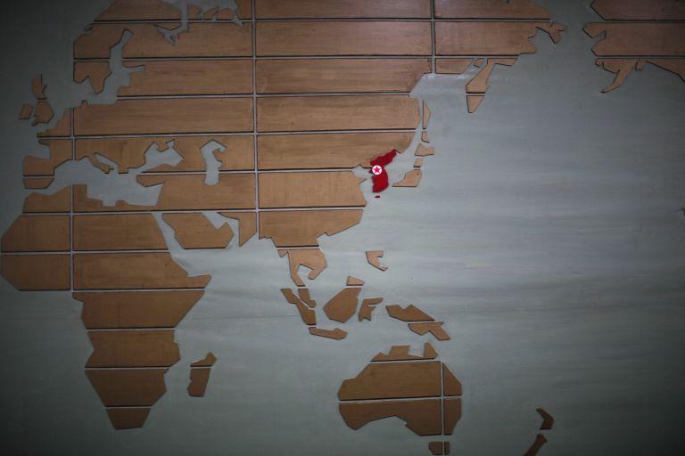 «Η Β. Κορέα μπορεί να έχει πυρηνικά το 2013»   tovima.gr