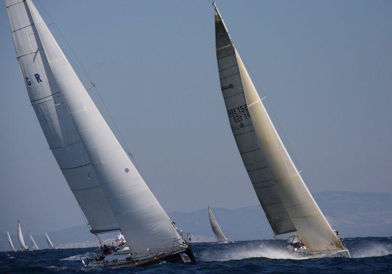 Σαλπάρει με… 96 η Aegean Regatta   tovima.gr