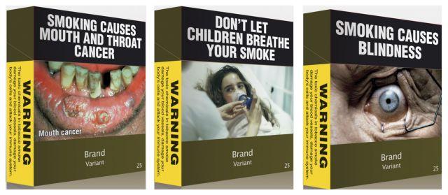 Ο Παγκόσμιος Πόλεμος κατά του καπνίσματος   tovima.gr