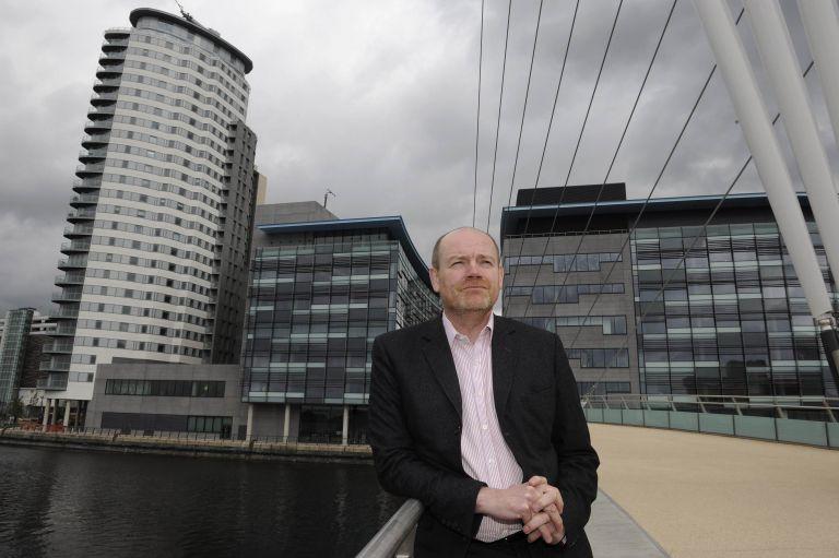 Γενικός διευθυντής των New York Times ο πρώην επικεφαλής του BBC   tovima.gr