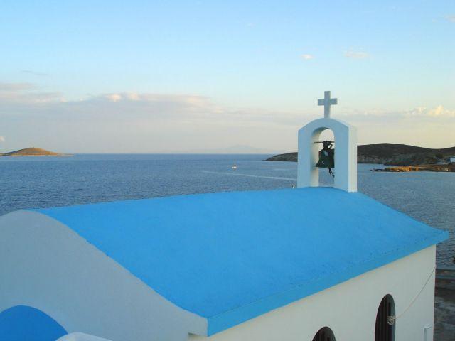 Γιορτάζουν τα νησιά της Παναγίας | tovima.gr