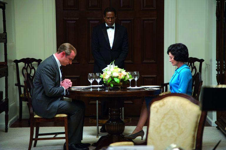 Σερβίροντας στον Λευκό Οίκο | tovima.gr
