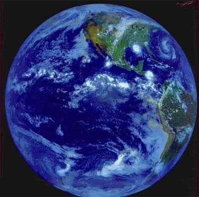 Καλά στην υγεία τους οι ωκεανοί της Γης | tovima.gr