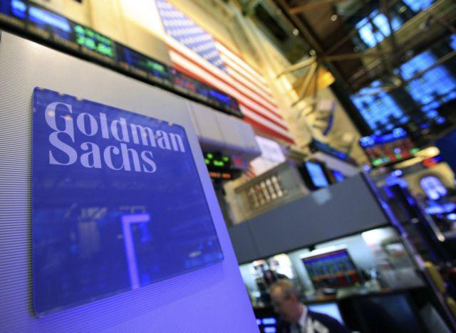 Δεν βλέπει «Grexit» η Goldman Sachs | tovima.gr