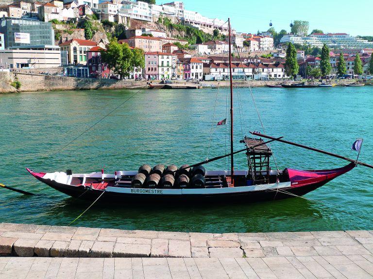 Κρασιά του κόσμου: Εκεί στο Πόρτο | tovima.gr