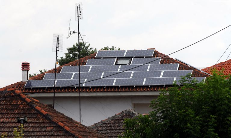 Ραγδαία η ανάπτυξη των φωτοβολταϊκών   tovima.gr