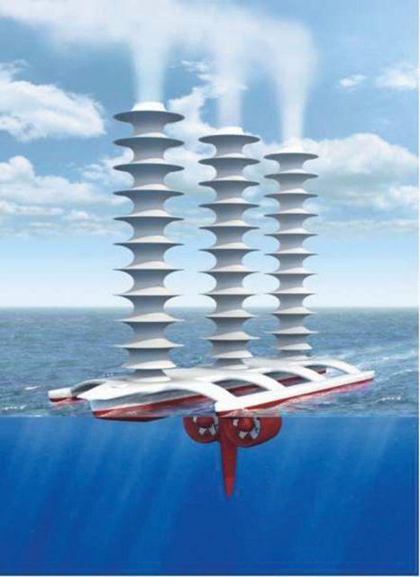Σύννεφα αντανάκλασης για τη σωτηρία της Γης | tovima.gr
