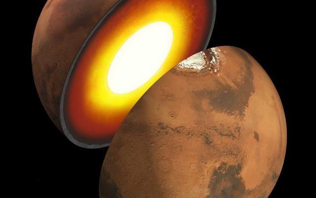 Νέος εξερευνητής θα «μπει» στον πυρήνα του Αρη | tovima.gr