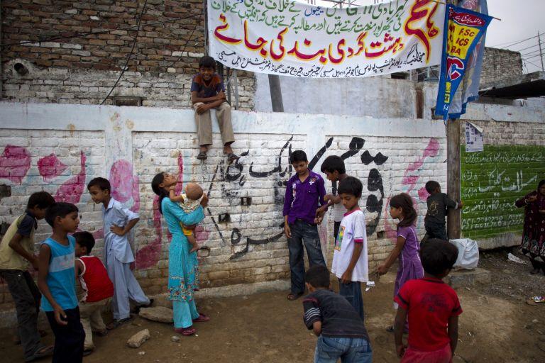 Πακιστάν: Παρέμβαση της Διεθνούς Αμνηστίας για τη χριστιανή κατηγορούμενη   tovima.gr