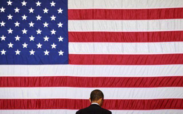 Πόλεμος διανοουμένων για τον Ομπάμα | tovima.gr