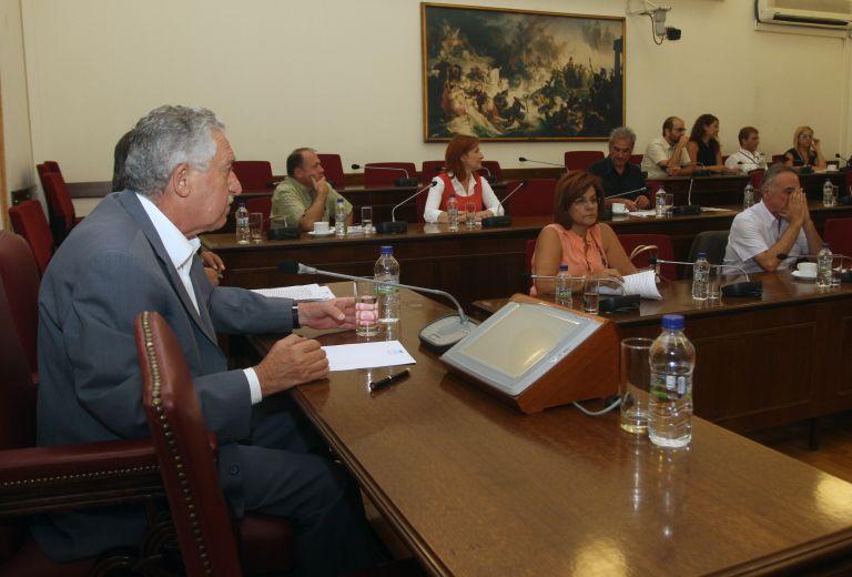 ΔΗΜΑΡ: αντίθετη στη συμφωνία συμβιβασμού με τη Siemens   tovima.gr
