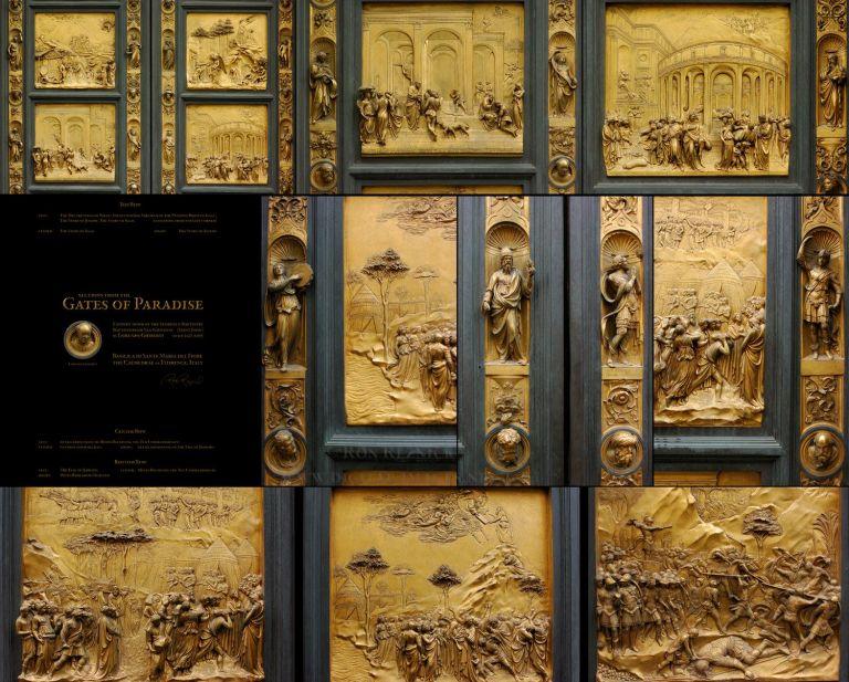 Οι «Πύλες του Παράδεισου» ξανά σε δημόσια θέα | tovima.gr