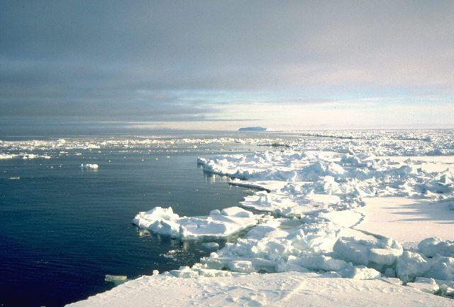 Ιστορικό χαμηλό για τους θαλάσσιους πάγους της Αρκτικής | tovima.gr