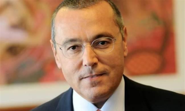 Αι. Λιάτσος: Γενικός διευθυντής ειδήσεων στην ΕΡΤ;   tovima.gr
