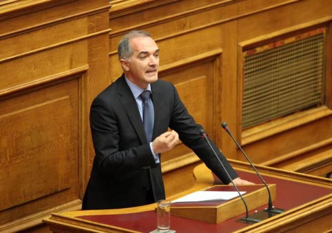 Μ. Σαλμάς: «Δεν θα αυξηθεί η συμμετοχή των ασφαλισμένων» | tovima.gr