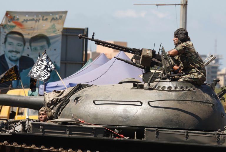 Λίβανος: νέες συγκρούσεις – ανησυχία στον ΟΗΕ   tovima.gr