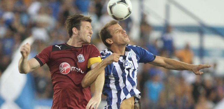 Γιουρόπα Λιγκ: Αξιζε τη νίκη επί της Νιούκαστλ ο Ατρόμητος   tovima.gr