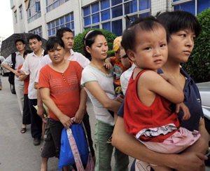 Κίνα: Κερδίζει έδαφος η φιλανθρωπία μέσω Διαδικτύου   tovima.gr