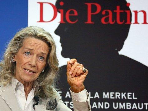 Επικίνδυνη για τη δημοκρατία η Μέρκελ, γράφει η Γκέρτρουτ Χέλερ   tovima.gr