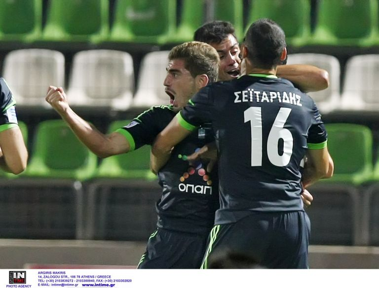 Σούπερ Λίγκα: Με το δεξί ο ΠΑΟ, ηττήθηκε η ΑΕΚ από τον Αστέρα   tovima.gr