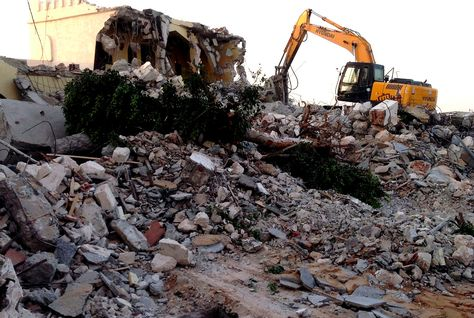 Κυβερνητική κρίση στη Λιβύη μετά τις καταστροφές μαυσωλείων των Σούφι | tovima.gr