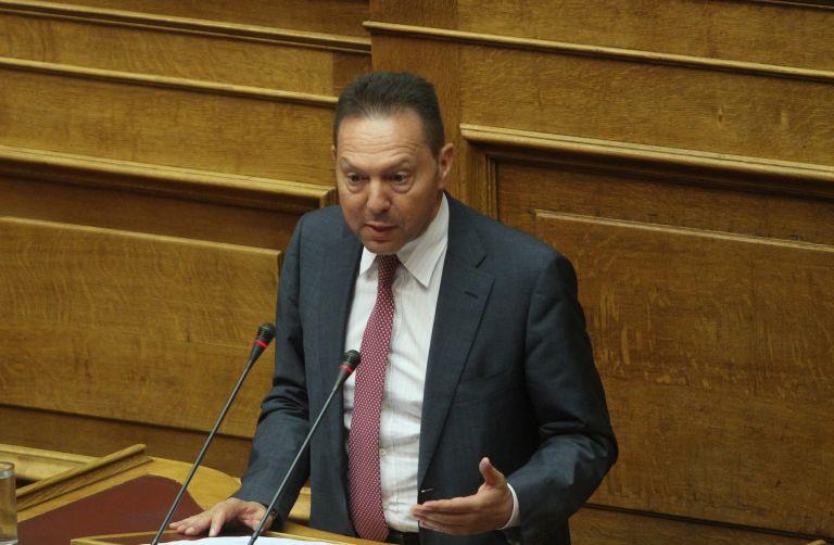Στουρνάρας – Εμίρης – Αθανασόπουλος για άμεση πώληση ΔΕΠΑ-ΔΕΣΦΑ | tovima.gr