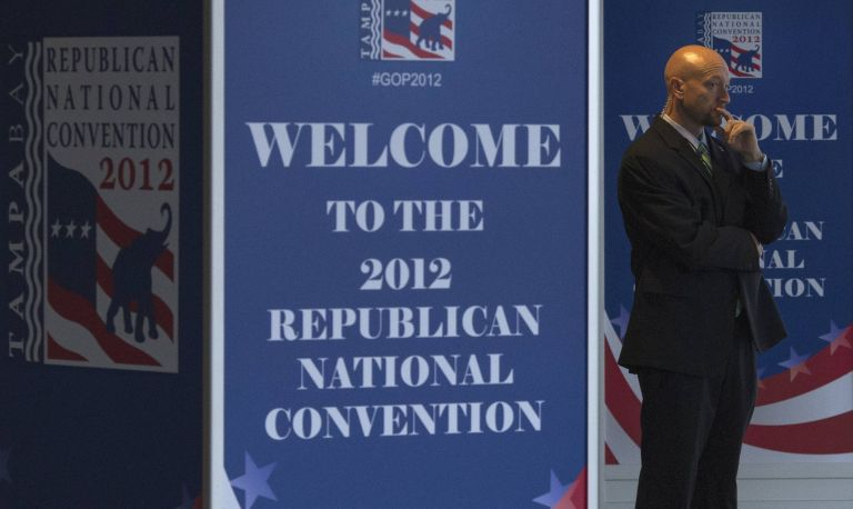 Ρόμνεϊ: Προεκλογική εκστρατεία οργής και διχόνοιας κάνει ο Ομπάμα   tovima.gr