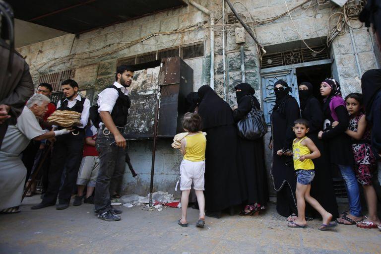 Ασαντ: «Οι αποσκιρτήσεις είναι τελικά κάτι θετικό, μια αυτοκάθαρση» | tovima.gr