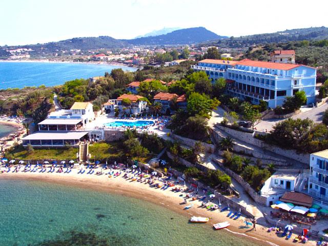 Κερδίστε 3 διανυκτερεύσεις στο ξενοδοχείο Alexandra Beach Hotel & Bungalows στη Ζάκυνθο | tovima.gr