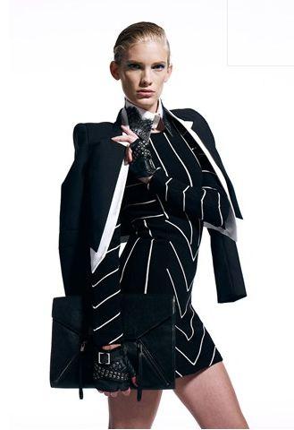 Η δεύτερη συλλογή «Karl Lagerfeld»   tovima.gr
