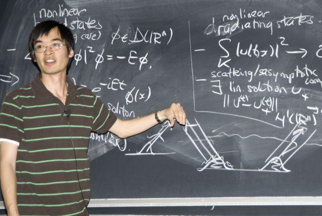 Οι δέκα εξυπνότεροι άνθρωποι στον κόσμο | tovima.gr