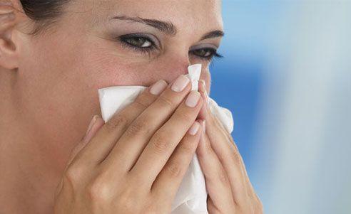 Γρίπη: μπορείτε να τους «κολλήσετε» και πριν… βήξετε | tovima.gr