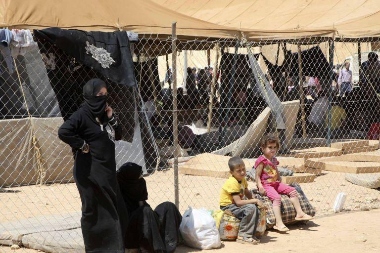 Τουρκία: Ζητεί καταυλισμούς εντός της Συρίας   tovima.gr